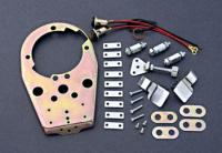 Drag Specialties Cateye Dash Mounting Plate