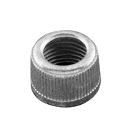 J&P Cycles® Replacement Speedo Cable Nut