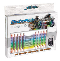 Street FX 60 Bright Color-Changing LED Flex Kit with Remote