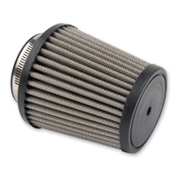 Arlen Ness Stainless 90° Replacement Air Filter