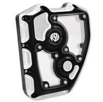 Roland Sands Design Contrast Cut Clarity Camshaft Cover