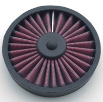 K&N Replacement Air Filter for Velociraptor Air Cleaner