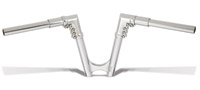 Arlen Ness 12″ Modular Chrome Drag Bars