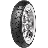 Continental Milestone CM2 130/90-16 Wide Whitewall Rear Tire