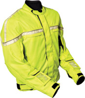 FLY Green Glowrider Jacket