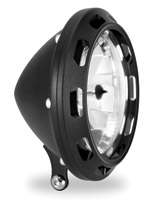 Performance Machine 5-3/4″ Apex Black Ops Headlight Assembly
