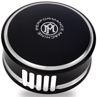 Performance Machine Merc Contrast Cut Horn Cover