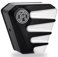 Performance Machine Scallop Contrast Cut Horn Cover