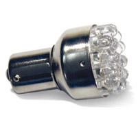 Street FX Utilitarian Amber LED Replacement 1156 Bulb