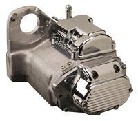 Ultima Cast Finish Slick Shift 5-Speed Transmission