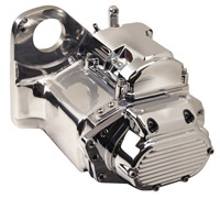 Ultima Polished Finish Slick Shift 5-Speed Transmission