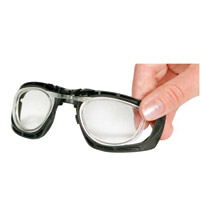 Global Vision Eyewear RX Adaptor for Freedom 24 Glasses
