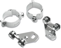 Memphis Shades Mount Kit for Fork Deflectors