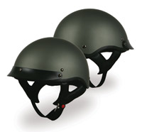 V-Can Sports T-53 Black Hills Titanium Helmet