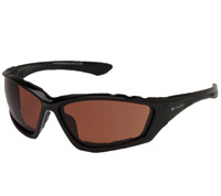 Chap'el Padded Black Frame with High Definition Lens