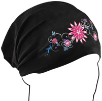 ZAN headgear Highway Honey Garden Headwrap