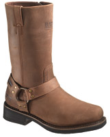 Bates Riding Collection Men′s Tahoe Riding Boots