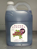 Pig Snot Super Cleaner Gallon Jug