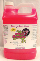Pig Snot Sloppy Soap Sudz Gallon
