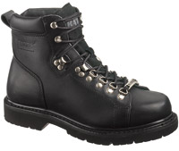 Bates Riding Collection Wide Black Canyon Riding Boots
