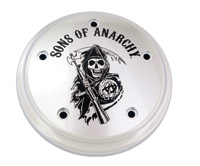 Custom Engraving Ltd. Sons of Anarchy