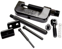 Motion Pro Chain Rivet Tool