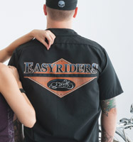 Easyriders American Legend Workshirt