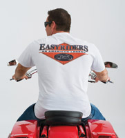 Easyriders American Legend Pocket T-shirt