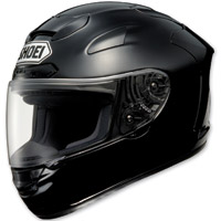 Shoei X-Twelve Black Full Face Helmet