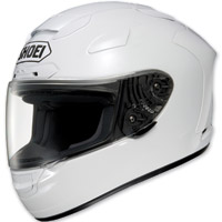 Shoei X-Twelve White Full Face Helmet
