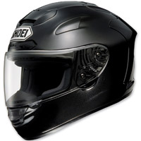 Shoei X-Twelve Black Metallic Full Face Helmet