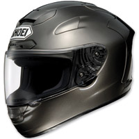Shoei X-Twelve Anthracite Full Face Helmet