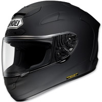 Shoei X-Twelve Matte Black Full Face Helmet