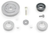 Andrews Undersize Pinion Gear for Two Gear Set