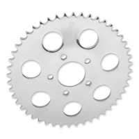 Drag Specialties Dished Rear Wheel Sprocket 46 Tooth