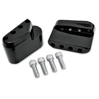 Baron Custom Accessories Floorboard Comfort Kit