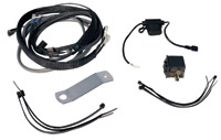 Rivco Electric Horn Hardware Kit