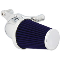 Wimmer Custom Cycle Super Intake with Blue Filter for Mikuni HSR 42/45