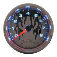 Auto Meter Electronic Tachometer