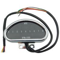 Digital Speedometer and Tach