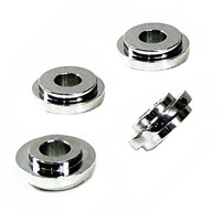 Custom Cycle Engineering Solid Riser Bushing Kit