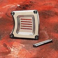 Accutronix Chrome Inspection Cover