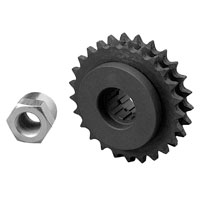 BDL New Design Compensator Sprocket