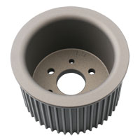 BDL 39T Motor Shaft Pulley