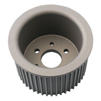 BDL 31T Motor Shaft Pulley