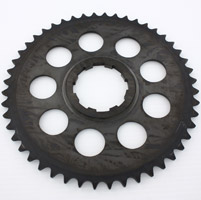 V-Twin Manufacturing JD Model Rear Sprocket