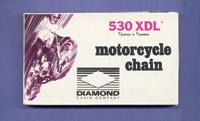 Diamond Chain Company XDL Drive Chain