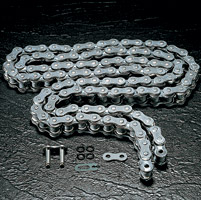 EK Chain DRZ2 Series 530 Chain, 130 Links
