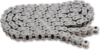 EK Chain ZZZ 520 Series Chrome Chain