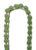 EK Chain 110 Link Super Sport Series 530 ZVX2 Sealed Chain